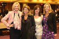 Dress For Success Louisville Suit And Salad Luncheon - The ...