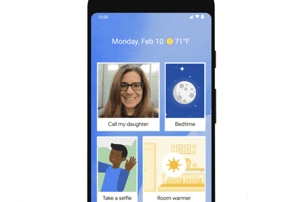 Google Rolls Out Action Blocks and Other New Android Accessibility ...