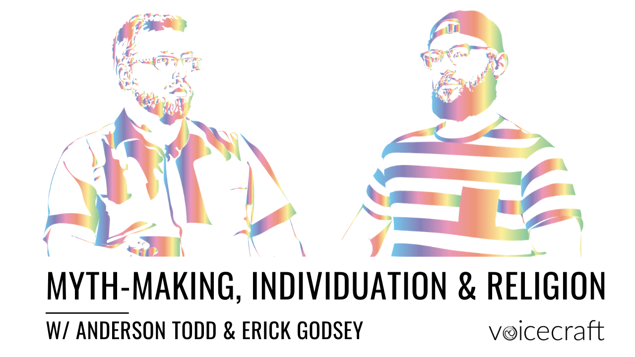 Episode 50 Anderson Todd Erick Godsey