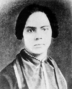 5 lessons learned from an amazing black woman: Mary Ann Shadd Cary