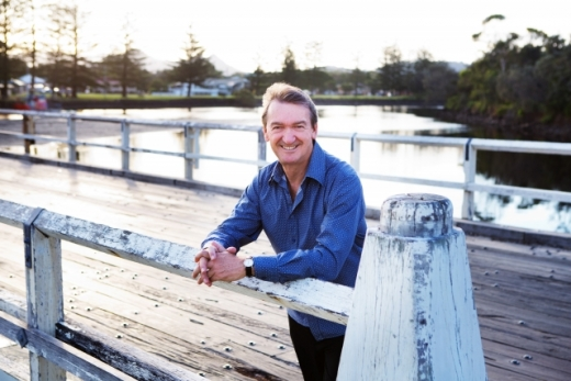 Byron Shire Council General Manager - Ken Gainger