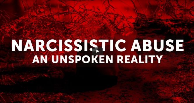 FROM FACEBOOK: Narcissistic Abuse – Problem in Byron Halls
