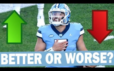 Will North Carolina Be Better or Worse in 2021? – Early Thoughts from SG1 Sports