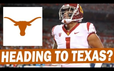 Will Palaie Gaoteote Transfer for Texas?