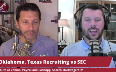 Can Texas Recruiting Compete with the SEC's Best?