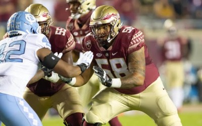 Florida State Offensive Line Preview