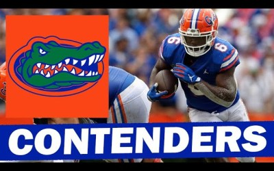 Florida Proves It's a Serious Contender in the SEC + Previewing Tennessee