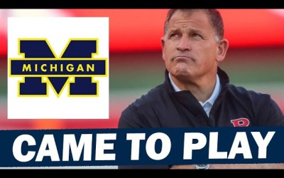 Give Rutgers and Greg Schiano a Lot of Credit
