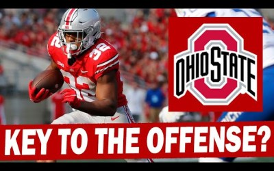 Is TreVeyon Henderson the Key to Getting the OSU Offense Going?