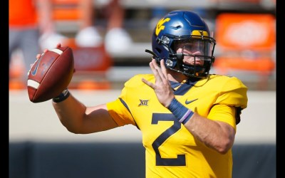 KNOW YOUR ENEMY / West Virginia Scouting Report