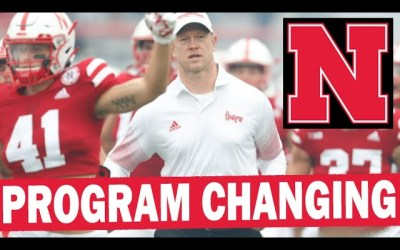 What Would Win Over OU do for the Nebraska Program?