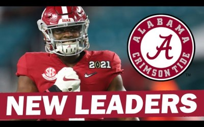 Who Will Emerge as Leaders for Alabama?