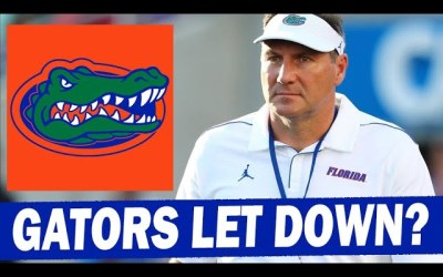Will Florida Have a Hangover vs Tennessee?
