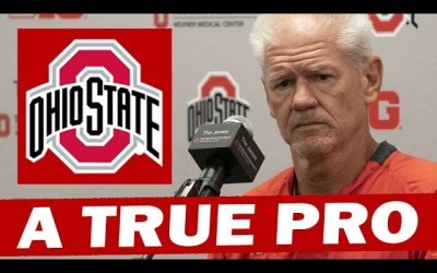 Kerry Coombs Has Handled Demotion Like a Pro
