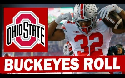 Ohio State Blows Out Indiana – Post Game Reaction