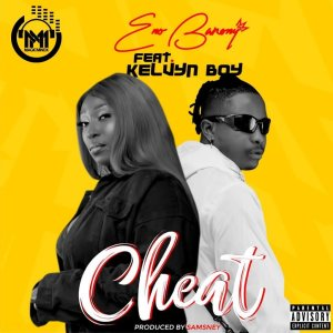 Eno Barony ft Kelvyn Boy - Cheat
