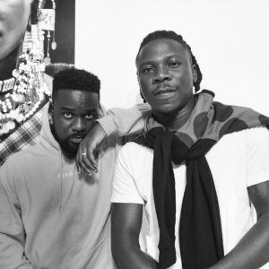 Sarkodie Deletes Stonebwoy's Black Love Virtual Concert Flyer Amidst Controversies