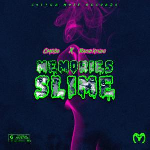 Rachi Xtndo Teams Up With C MobB For Memories Slime (Anticipate)
