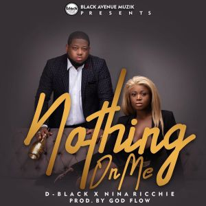 D-Black - Nothing On Me ft. Nina Ricchie
