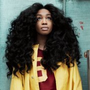 big hair don't care sza's