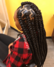 protective styling puzzle part