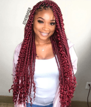 5 summer protective styles