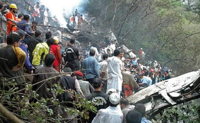 No Survivors In Air Blue Plane Crash Rehman Malik Voice