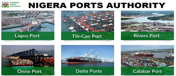 nigeria ports authority