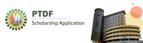 ptdf scholarship application portal
