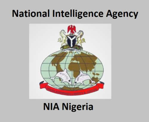 National Intelligence Agency Recruitment 2020/2020 – www.nationalintelligenceagency.gov.ng.
