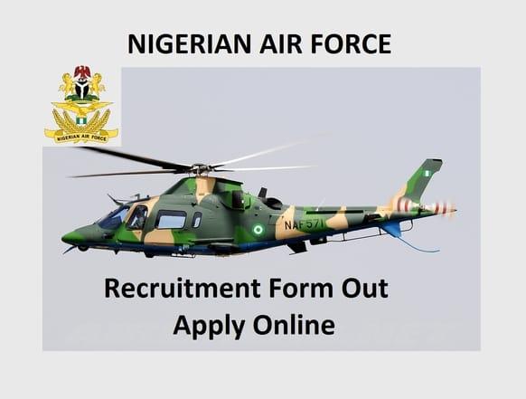 airforce portal
