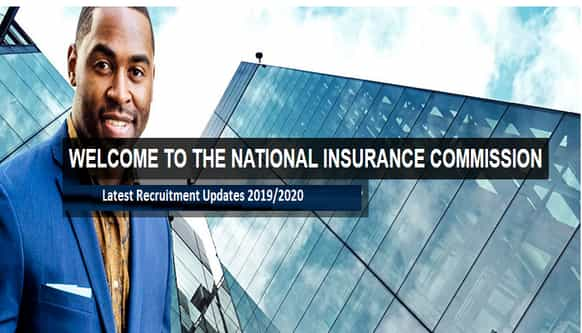 national insurance commission recruitment