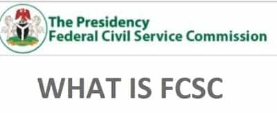 what is fcsc