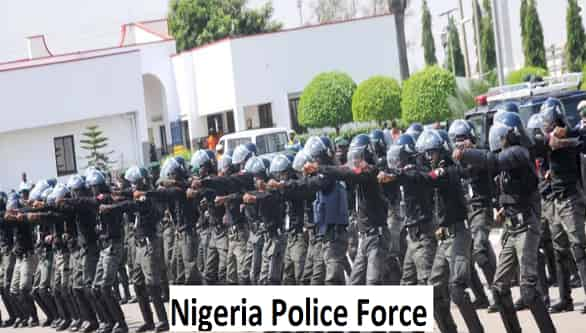 nigeria police portal