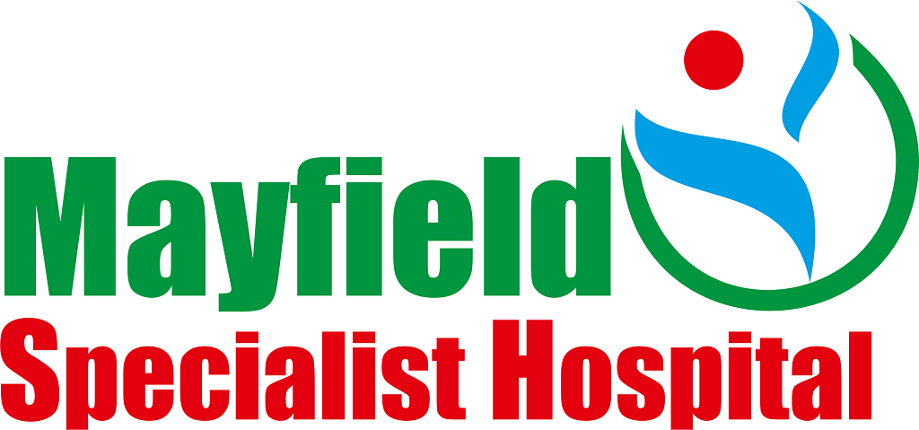 Mayfield Specialist Hospital Recruitment