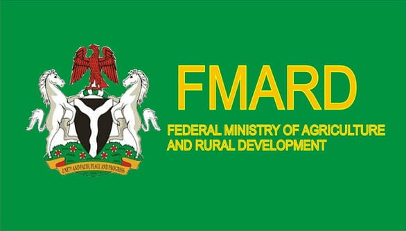 FMARD Recruitment 2021 Form Out at fmard.gov.ng.