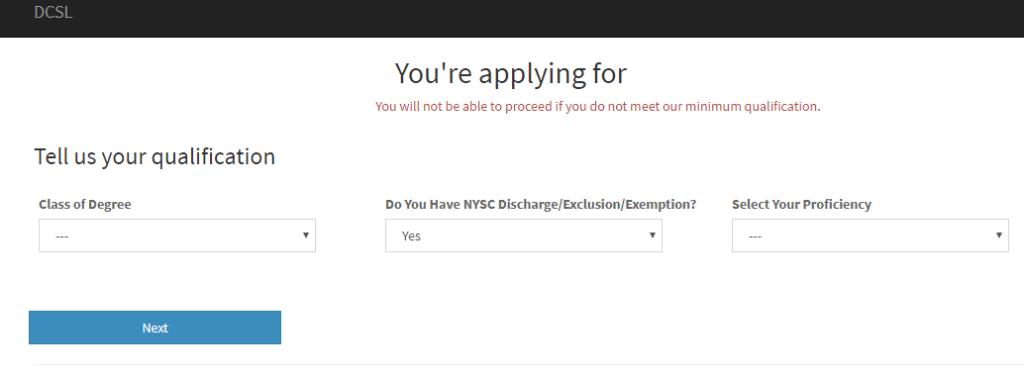 icpc recruitment portal