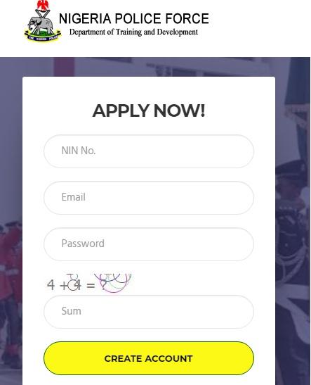 www.policerecruitment.gov.ng
