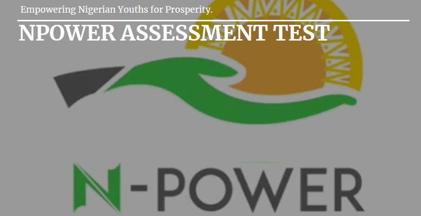 npower assessment