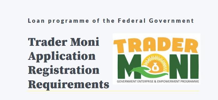 trader moni application
