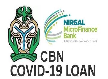 cbn nirsal loan