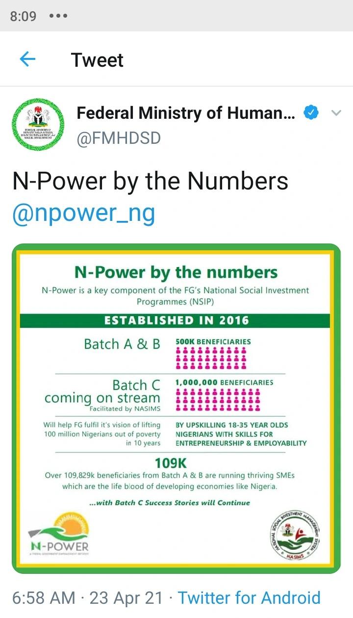 npower data