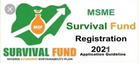 survival fund 2021
