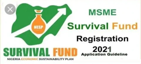 How To Apply For MSME Survival Fund Clinic Grants, Requirements And Deadline » Voice of Nigeria