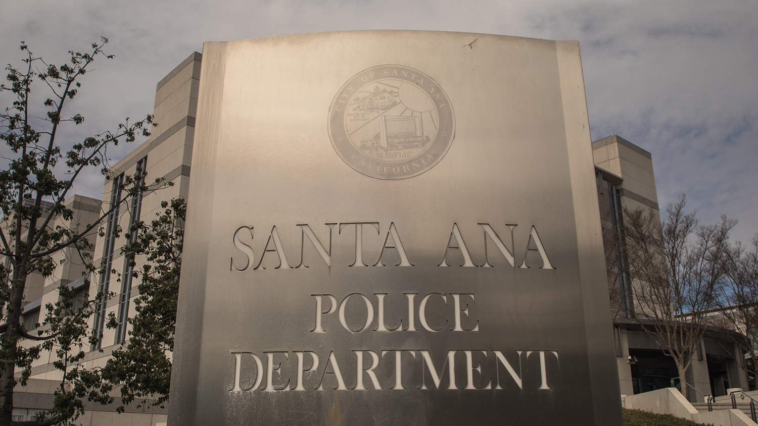 Some Question Why Santa Ana Cop is Still Getting Paid After Pleading Guilty to Federal Bribery Charge