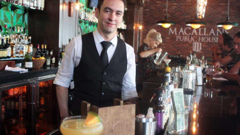 Spirit Backward: Orange County's Dry Drinking Movement Takes Root at Temperance