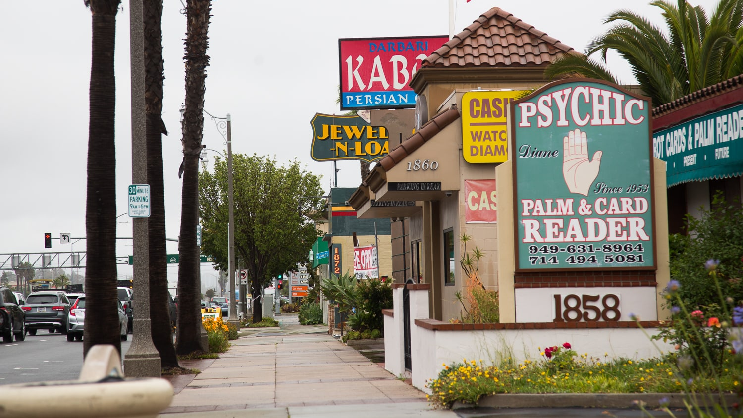 Costa Mesa Lifts Commercial Eviction Ban; Tenants Have About Four Months to Pay Back Rent