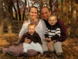 Joe Miller Family