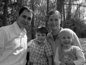 Josh Good Family