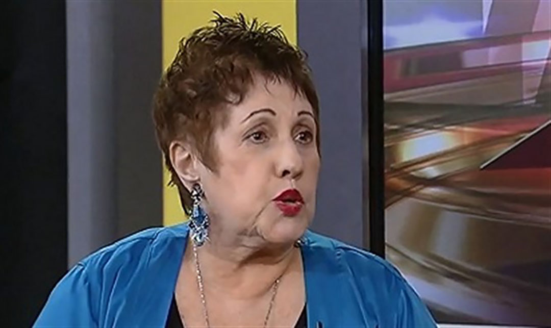 Phyllis Chesler -anti-Hannukah
